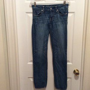 American Eagle Outfitters Jeans 4 Skinny